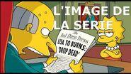 Parlons Simpson 18 L'image de la série