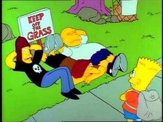 Restricted Grass