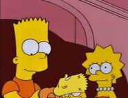 Bart Gets Famous 113