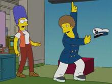 Marge 24 nautical stu
