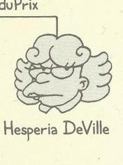 Hesperia DeVille
