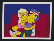Paris texan beija milhouse 18x16