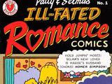 Patty & Selma's Ill-Fated Romance: My Sister, My Homewrecker!