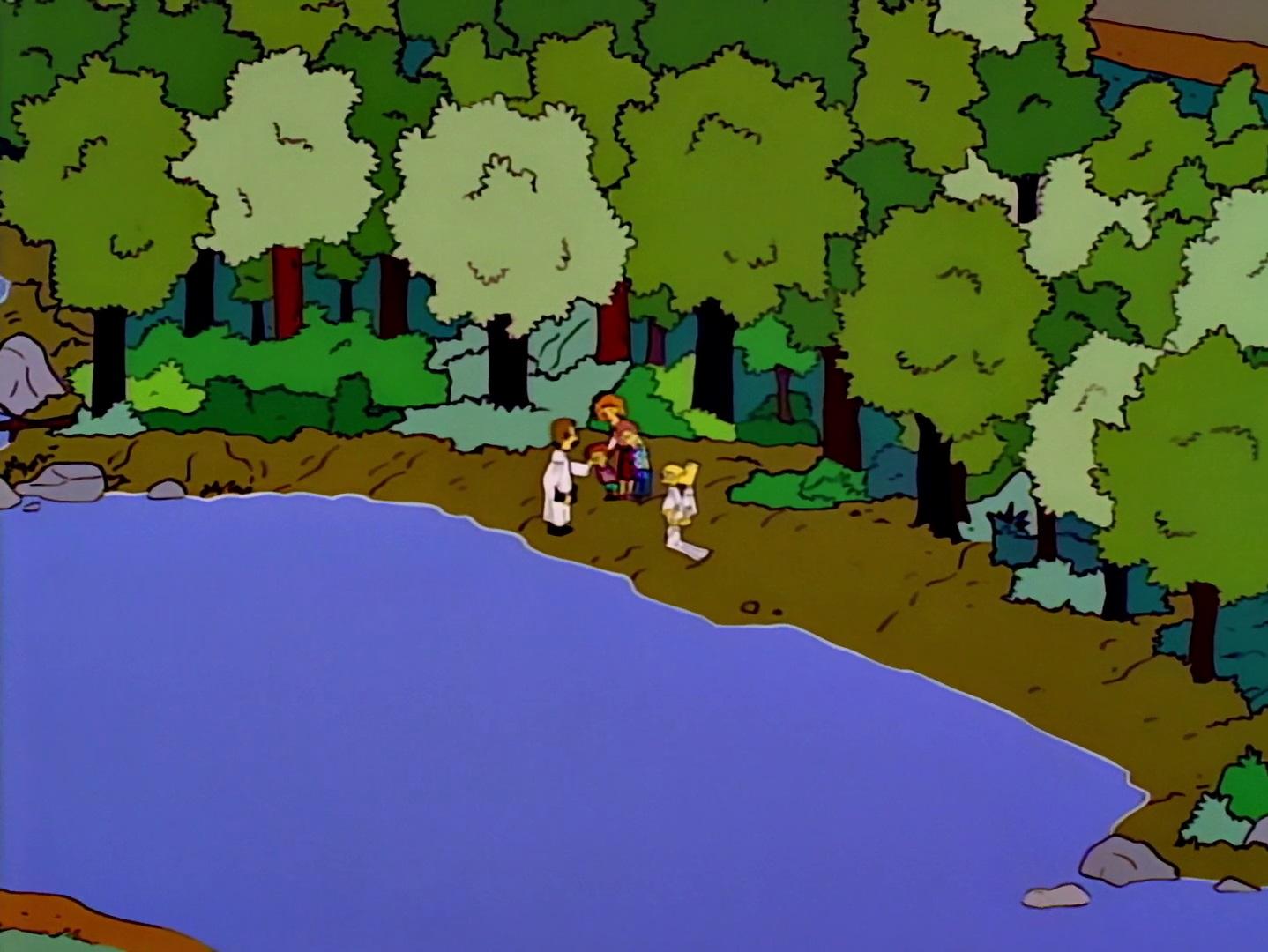 Springfield River
