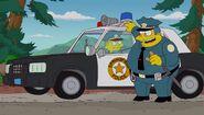 Beware My Cheating Bart 75
