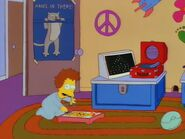 Mother Simpson 51