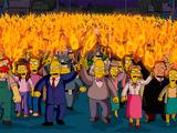 As multidões