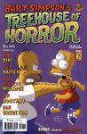 Bart Simpson's Treehouse of Horror 9
