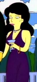 Maria Quimby