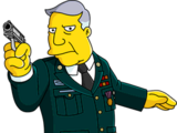 Seymour Skinner real