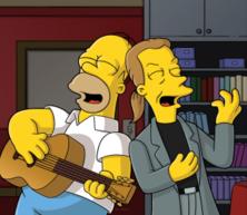 Crescendo com Springfield