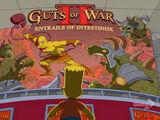 Guts Of War II: Entrails of Intestinox