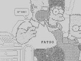 ASCII Family couch gag