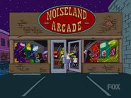 Today I Am a Clown -Noise Land Video Arcade