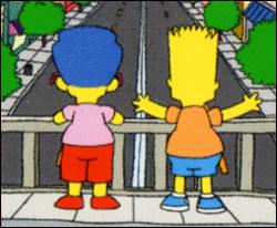 22 courts-métrages sur Springfield