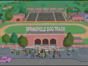 Corrida de Cães de Springfield.jpg