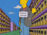 """Dummies"" Author"