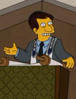 Rabbi Rudenstein