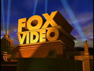 FoxVideo (1995)
