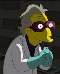 Abominável Doutor Lenny