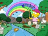Lisa the Tree Hugger