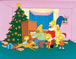 250px-Simpsons Roasting on an Open Fire promo.jpg