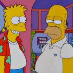 Bart Simpson Simpsons Wiki Fandom