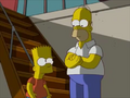 The Simpsons - Smoke on the Daughter 3