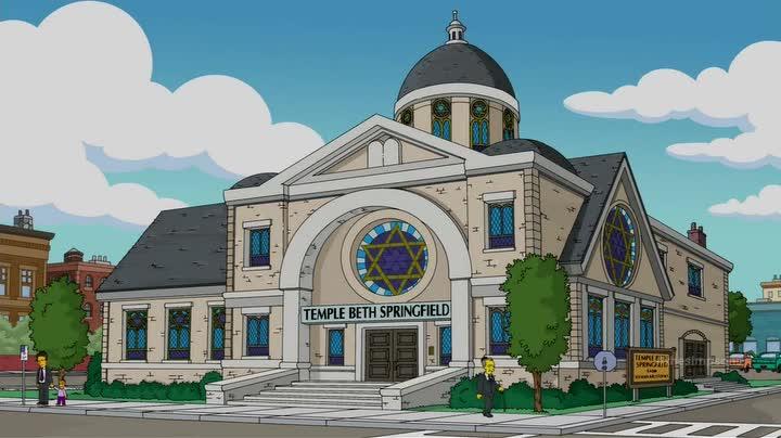 Temple Beth Springfield