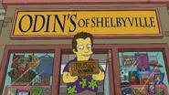 Odin's of Shelbyville