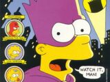 Simpsons Comics and Stories