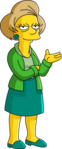 Tapped Out Unlock Edna