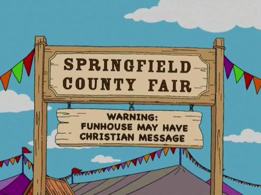 Springfield County Fair