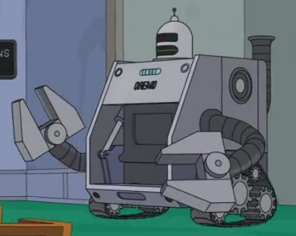 Cremo Bot
