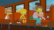 Lisa Simpson, This Isn't Your Life 87