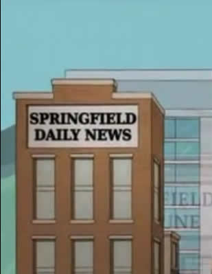 Springfield Daily News