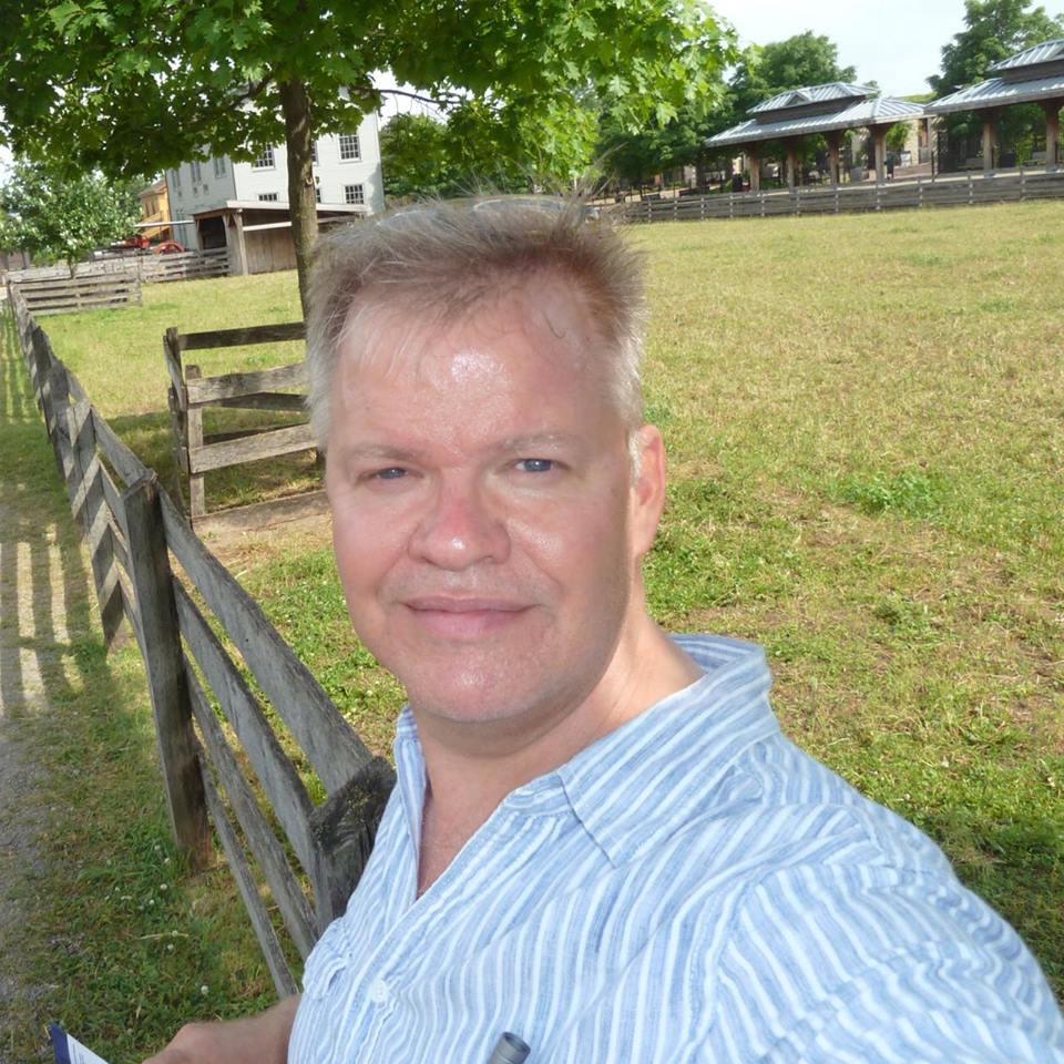 Greg Checketts