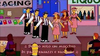 I_Simpson_Springfield_Dinner_Theater_Luke_Skywalker_-_Guys_and_Dolls_(Sub_Ita)-0
