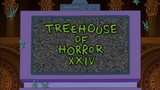 TreeHouse 24