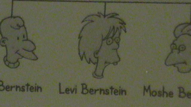 Levi Bernstein