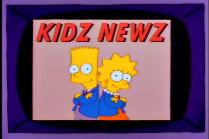 Noticias Infantis