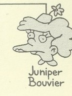 Juniper Bouvier