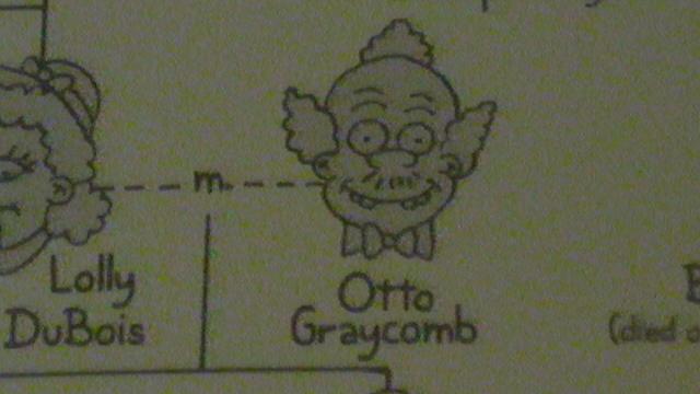Otto Graycomb