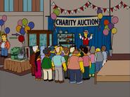 HomerAndNed'sHailMaryPass-CharityAuction