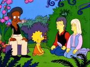 Lisa the Vegetarian 2