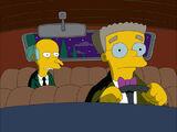 Carro do Sr. Burns
