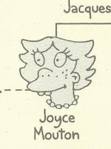Joyce Mouton