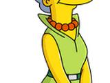 Empty-Nest Marge