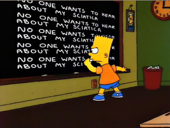 Homer to the Max/Gags