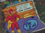 Three Men and a Comic Book 78